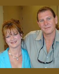 Cheri & Peter Lucking