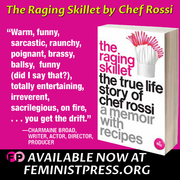 Highly Praised! The Raging Skillet by Chef Rossi