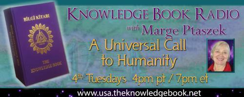 Knowledge Book Radio with Marge Ptaszek: The Knowledge Book Reading Program:  What is it?  What does it do? How do you do it?