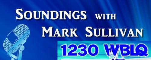 Soundings with Mark Sullivan: Life Shifting with Dr J: Leap and The Net Will Appear
