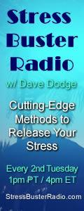 Stress Buster Radio with Dave Dodge