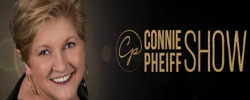 The Connie Pheiff Show: Director of First Impressions