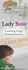 The Kornelia Stephanie Show: Lady Boss