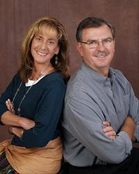 Tony & Linda Cole