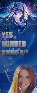 Yes Minded Power Radio: Living Your Future Now with Barbara Scheidegger, C.ht.